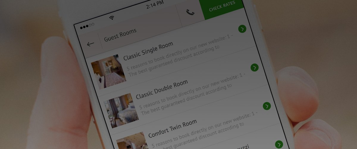 4 Things You Need to Know to Drive More Mobile Hotel Bookings