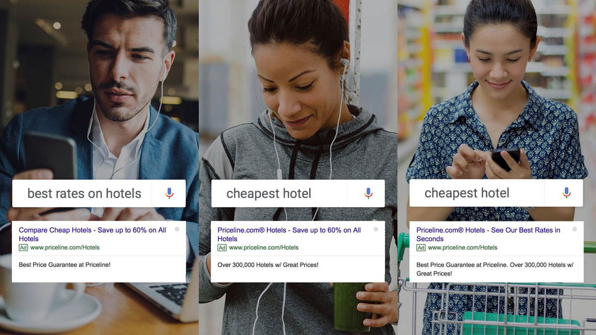 how google's machine learning identifies meaning in search