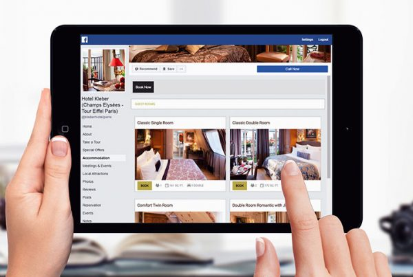 optimize your hotel's facebook page to drive more direct bookings feature image