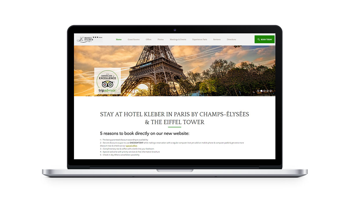 give travel shoppers a reason to book direct