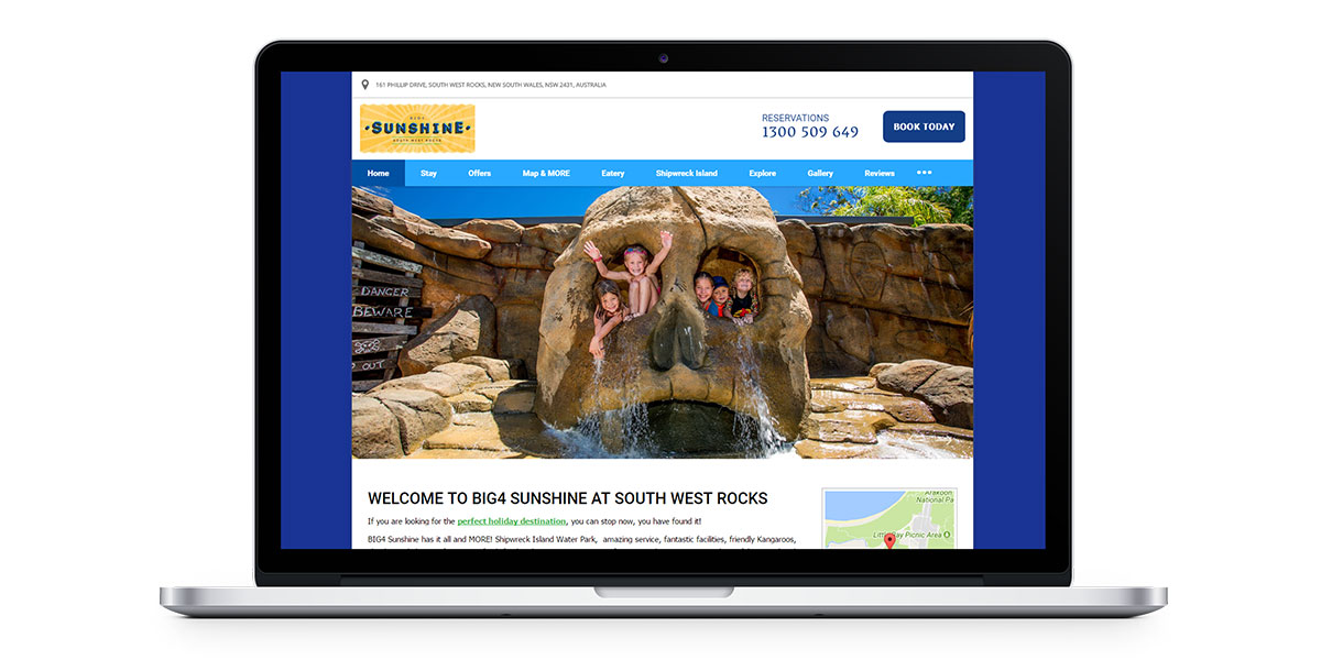 show travel shoppers the information they need to book with you