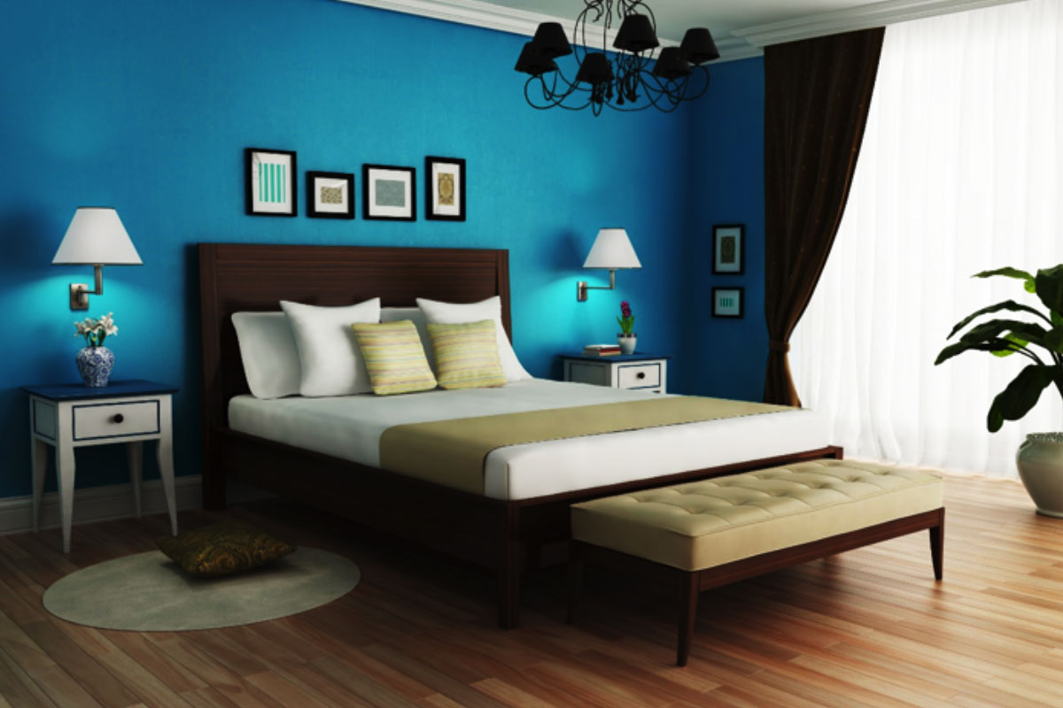 make sure guest rooms reflect the on-site experience