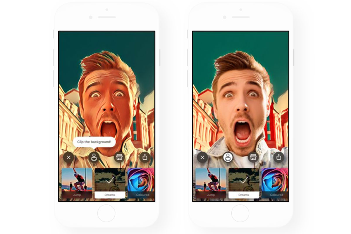 prisma is a free social media tool that turns your posts into works of art