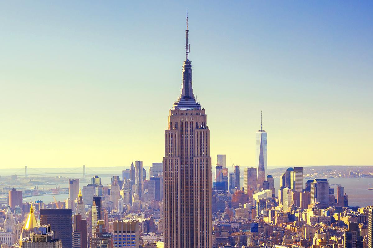 new york localized experiences