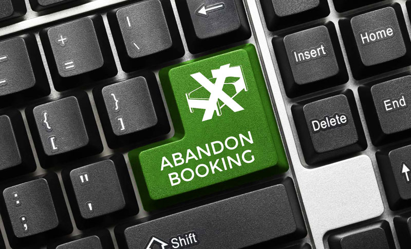 3 reasons for booking abandonment feature image