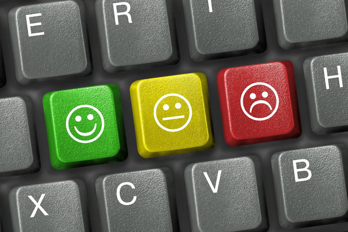get more positive guest reviews